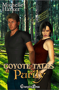 Coyote Tales: Purity
